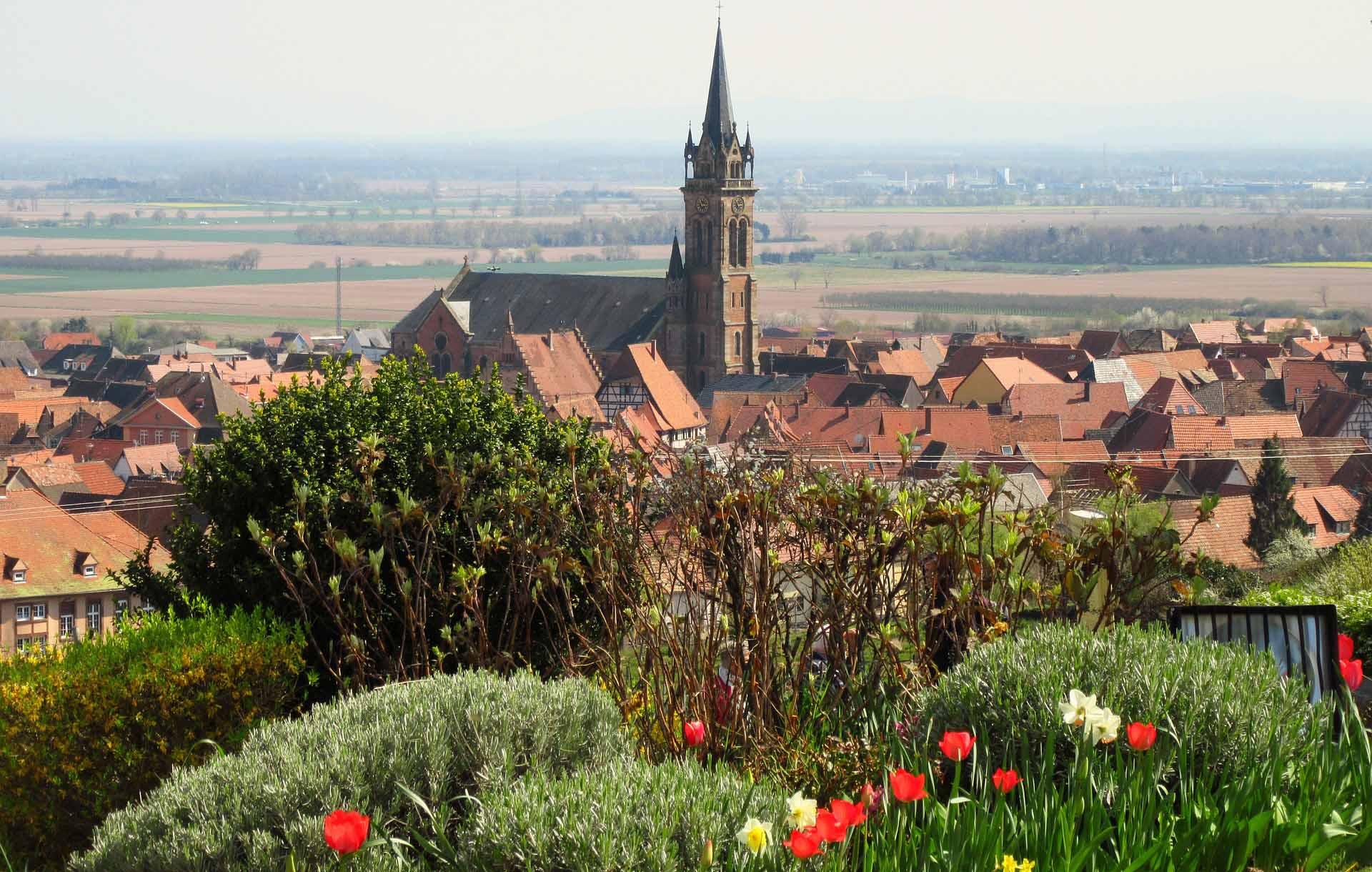 Collectivité européenne d'Alsace : quelles garanties ?