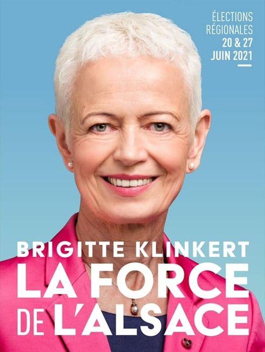 Elections régionales : nous soutenons la liste de Brigitte Klinkert